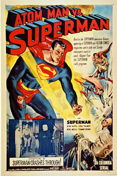 Superman movie serial