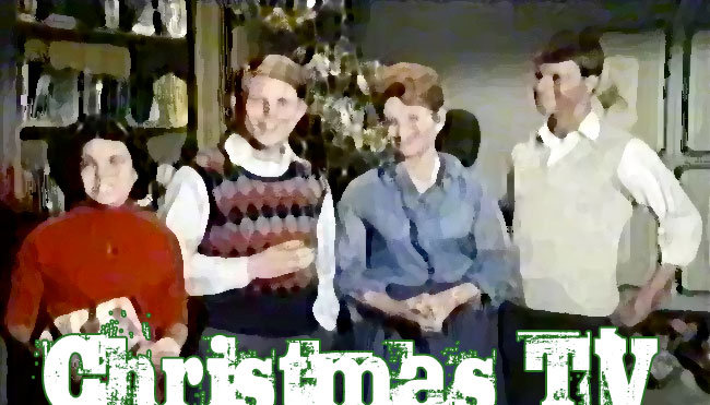 1970s christmas tv shows - Classic Christmas Shows