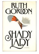 Ruth Gordon Book