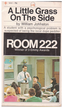 Room 222 Book