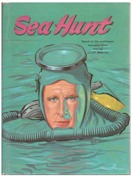 sea hunt Book