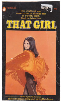 That Girl Book