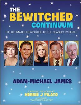 Bewitched Book