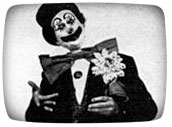Bonomo Magic Clown