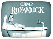 Camp Runamuck on NBC 1865