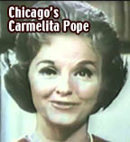 Chicago's Carmelita Pope