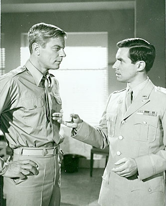 Court Martial 1966 TV show
