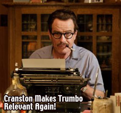 Bryan Cranston Trumbo Interview