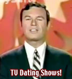 History of TV dating Shows!