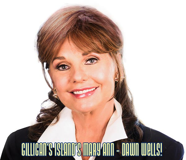 Dawn Wells Interview