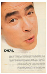 Emeril TV show