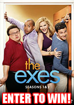 The Exes Giveaway!