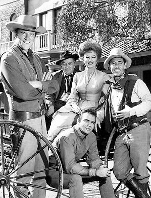 Gunsmoke + Parker Stevenson Interview