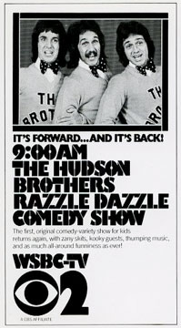 Hudson Brothers Show