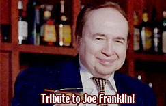 Joe Franklin