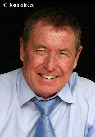 John Nettles Interview