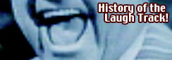 History of the Laugh Track