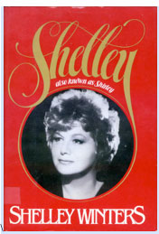 Shelly Winters Memoir