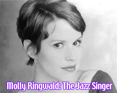 Molly Ringwald Interview