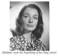 Diana Muldaur TV & Movie career
