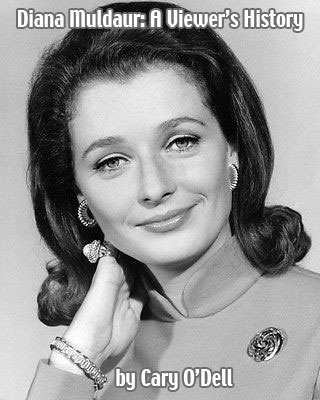 Diana Muldaur on TV