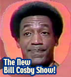 The New Bill Cosby Show