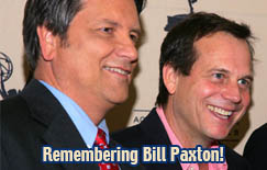 Bill Paxton Remembered
