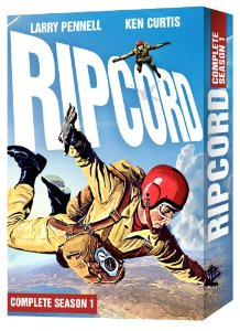 Ripcord on DVD