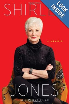 Shirley Jones Memoir
