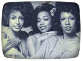 The Supremes Without Diana Ross