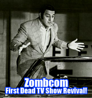 First Ever Tv Show Revival