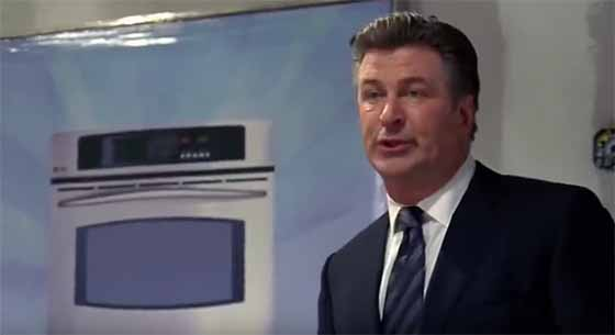 Alec Baldwin Breaks Down His Most Iconic Characters