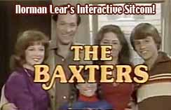 The Baxsters