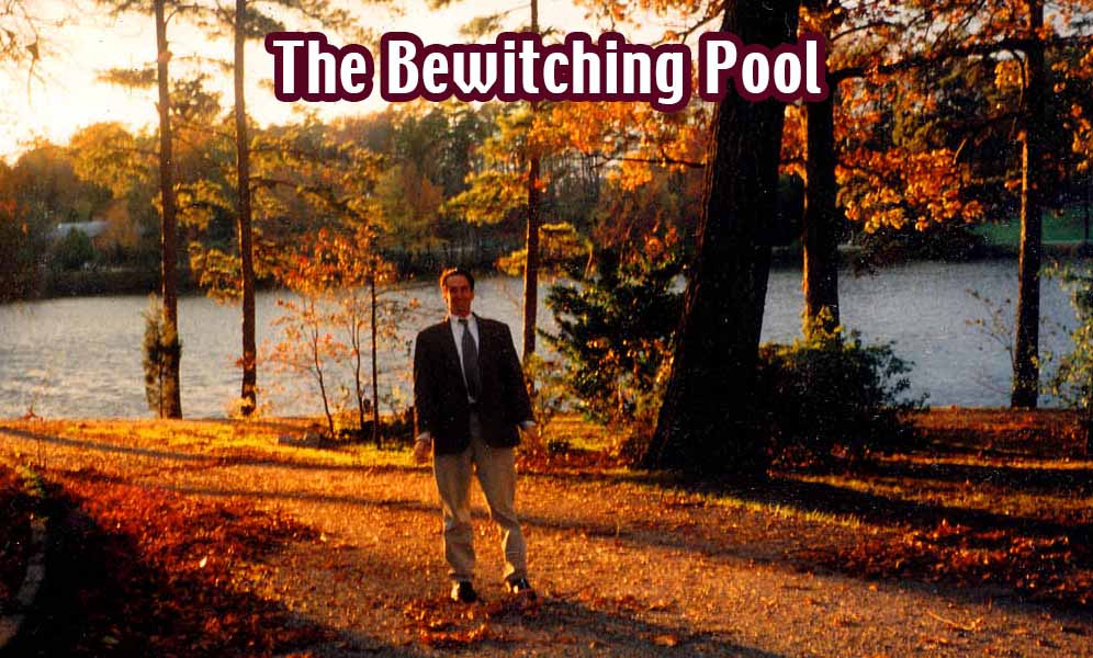 The Bewitchin' Pool