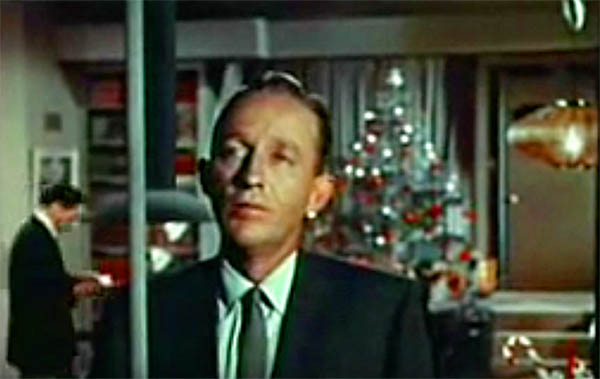 Bing Crosby Christmas.Bing Crosby Christmas Specials On Dvd Tvparty