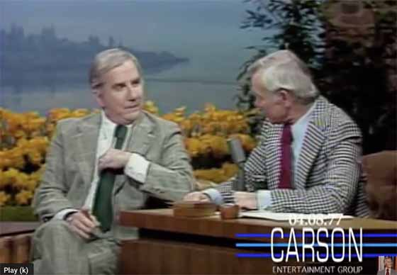 Ed McMahon Drunk on the Air?
