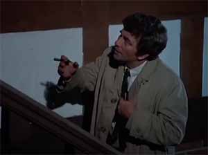 Columbo TV mystery series