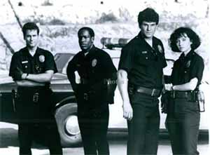 Cop Rock 1990 TV Series