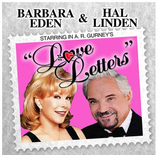 Barbara Eden Play