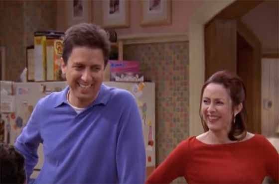 "Patricia Heaton on Her Audition for ""Everybody Loves Raymond"""