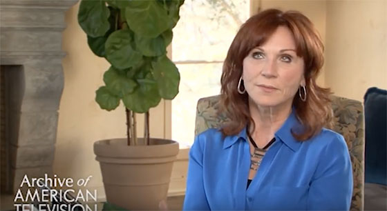 Marilu Henner discusses working with Andy Kaufman on 'Taxi'