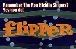 Ron Hicklin Singers