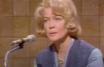 People vs Jean Harris + Ellen Burstyn