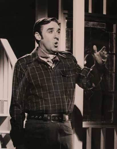 The Jim Nabors Hour : Jim Nabors Left the Number One Sitcom on TV for This?