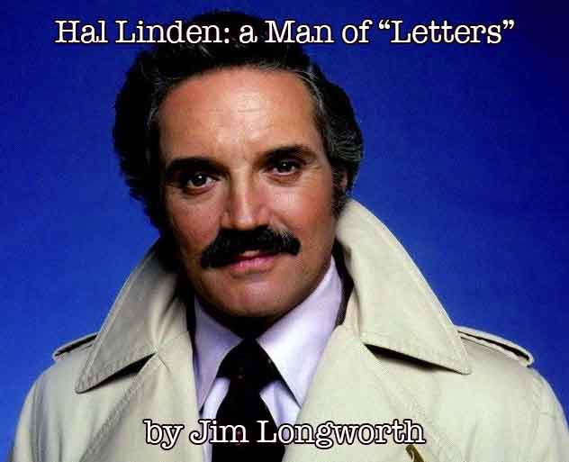Hal Linden Interview