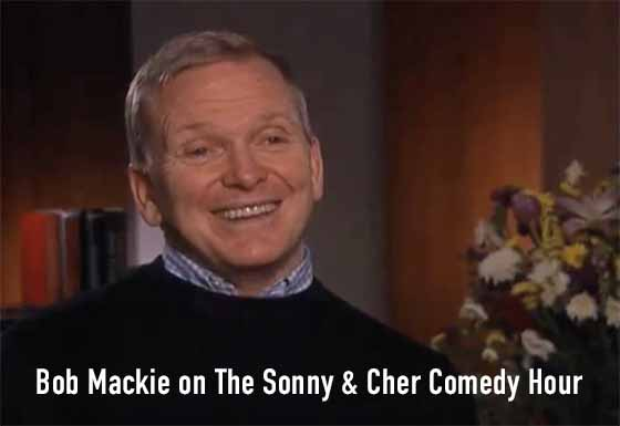 Bob Mackie on designing for 