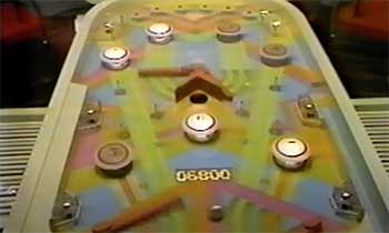 The Magnificent Marble Machine TV game show 1975