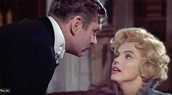 The Prince and the Showgirl (1957) Official Trailer