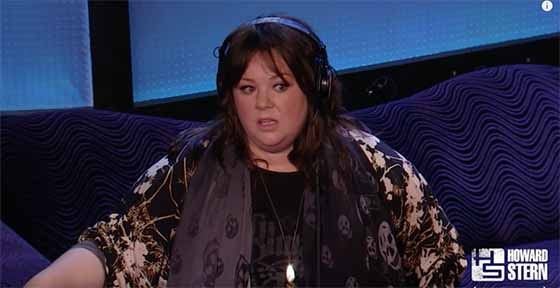 Melissa McCarthy Almost Quit Acting Days Before Landing 'Gilmore Girls'