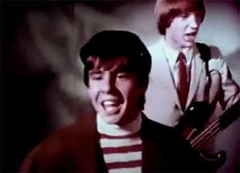 The Monkees TV Pilot